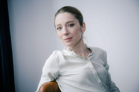 Kathleen Morgeneyer Actress