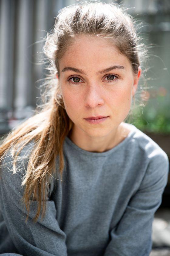 Lea Ruckpaul Actress