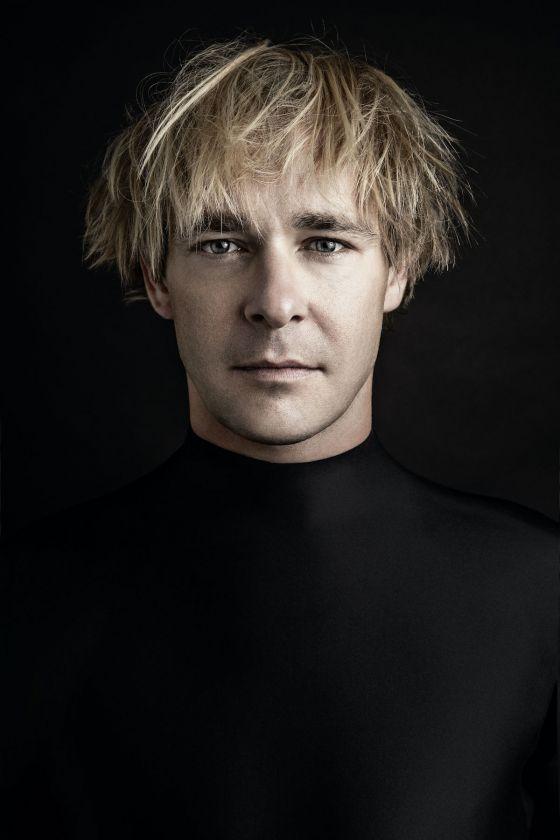 Mirco Kreibich Actor