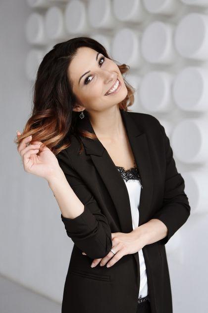 Evgenia Asanova Mezzo-soprano