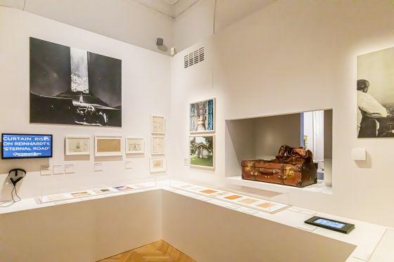 Ausstellung Jedermanns Juden (Jüdisches Museum Wien)