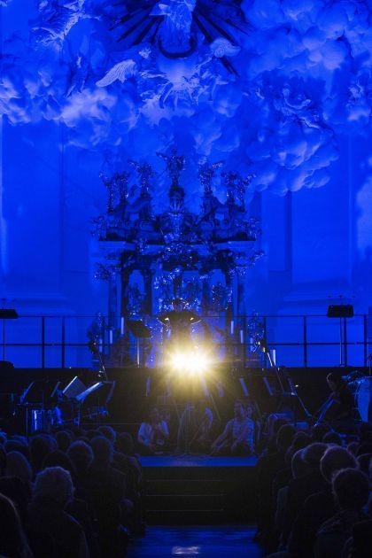 Dies irae · Kopatchinskaja 2021: Ensemble