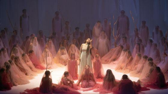 Don Giovanni 2021: Nadezhda Pavlova (Donna Anna), Ensemble