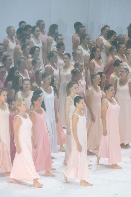 Don Giovanni 2021: Ensemble