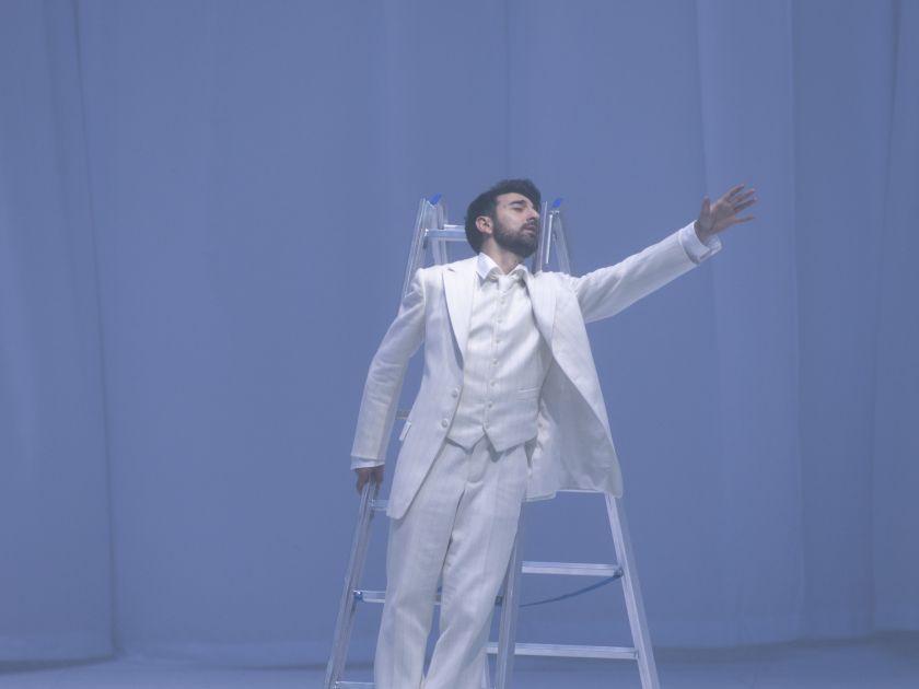 Don Giovanni 2021: Davide Luciano (Don Giovanni)
