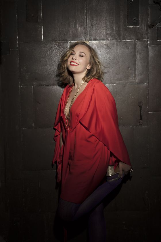 Elsa Dreisig opera singer
