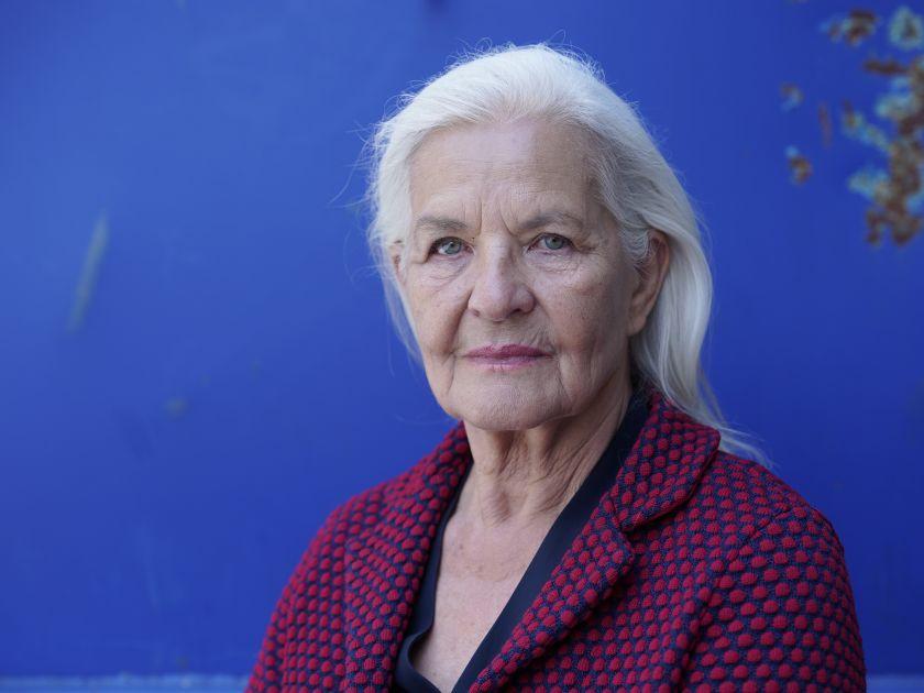 Hildegard Schmahl Schauspielerin