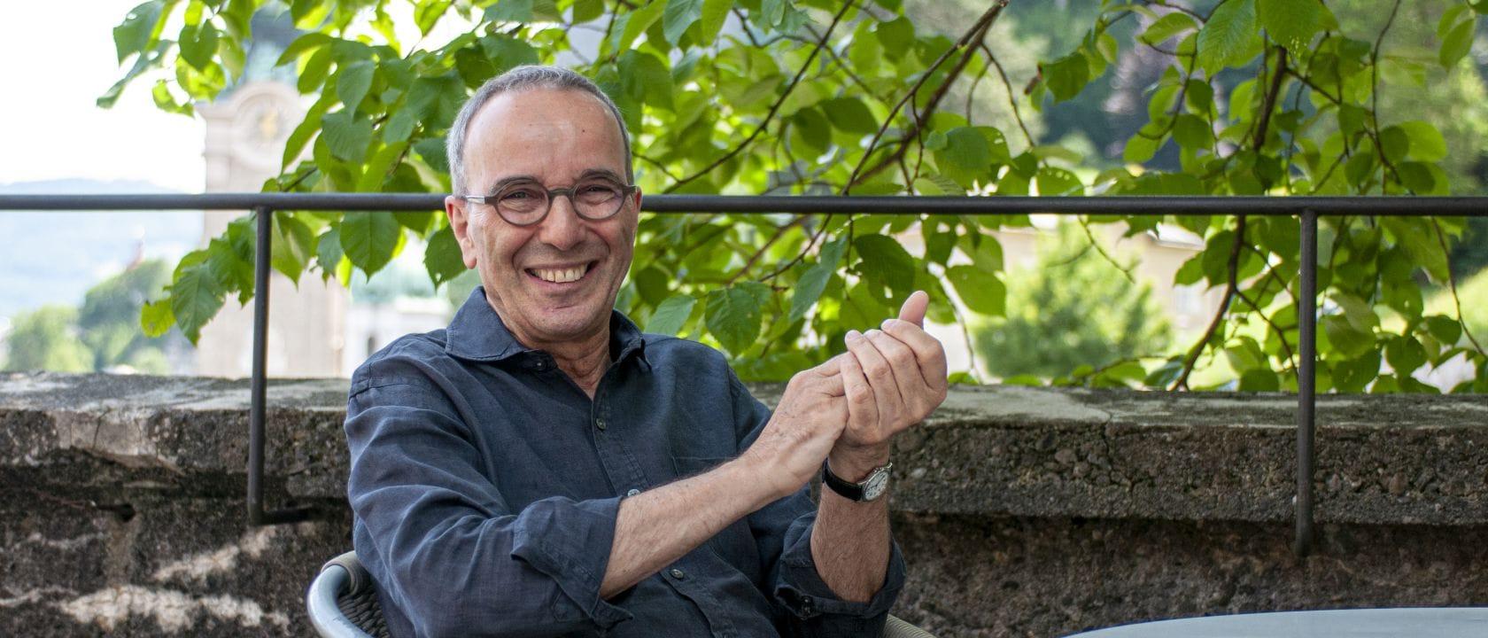 Jossi Wieler Regisseur