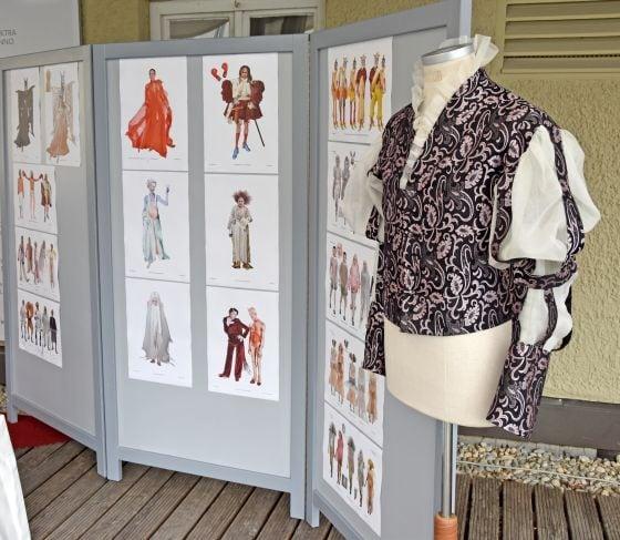 Jedermanns Kostüm-Werkstatt