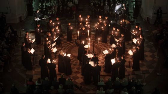 Lux aeterna — musicAeterna byzantina · musicAeterna Choir · Currentzis 2021: Teodor Currentzis (Conductor), musicAeterna Choir, musicAeterna byzantina