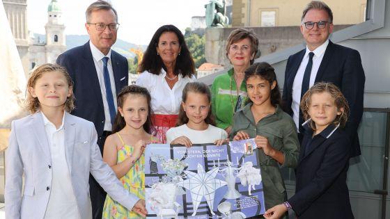 Salzburger Festspiele 2021 Kinderoper Fotototemrin