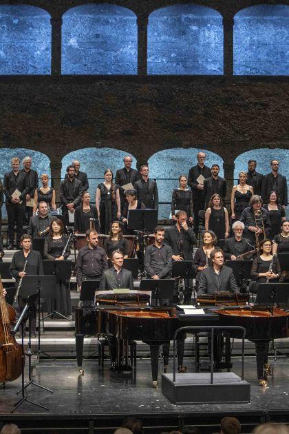Symphonie de Psaumes · Collegium Vocale Gent · Orchestre des Champs-Élysées · Herreweghe 2021: Collegium Vocale Gent, Orchestre des Champs-Élysées
