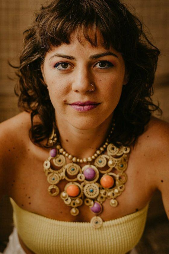 Deniz Uzun mezzo-soprano