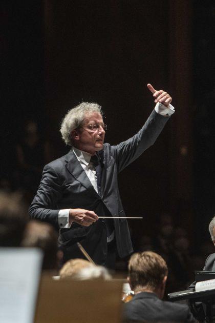 Wiener Philharmoniker · Welser-Möst 2021: Franz Welser-Möst (Dirigent), Wiener Philharmoniker
