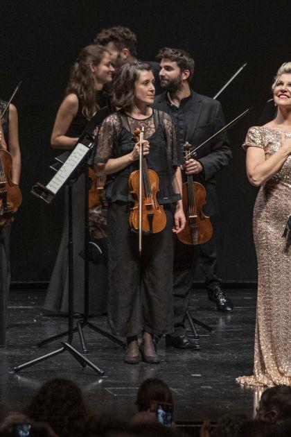 Joyce DiDonato · il pomo d'oro 2021: Joyce DiDonato (Mezzo-soprano), il pomo d'oro