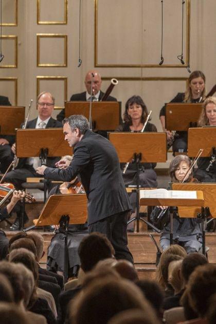 Mozart Matinee · Widmann 2021: Jörg Widmann (Clarinet/Conductor), Mozarteum Orchestra Salzburg