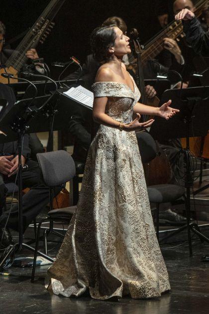 musicAeterna Orchestra & Choir 2 · Currentzis 2021: Sara Blanch (Soprano)