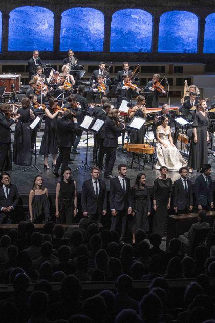 musicAeterna Orchestra & Choir 2 · Currentzis 2021: Sara Blanch (Soprano), musicAeterna Choir, musicAeterna