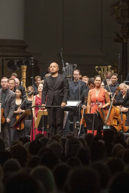 Neither 2021: Roland Kluttig (Conductor), Minguet Quartett, ORF Radio-Symphonieorchester Wien