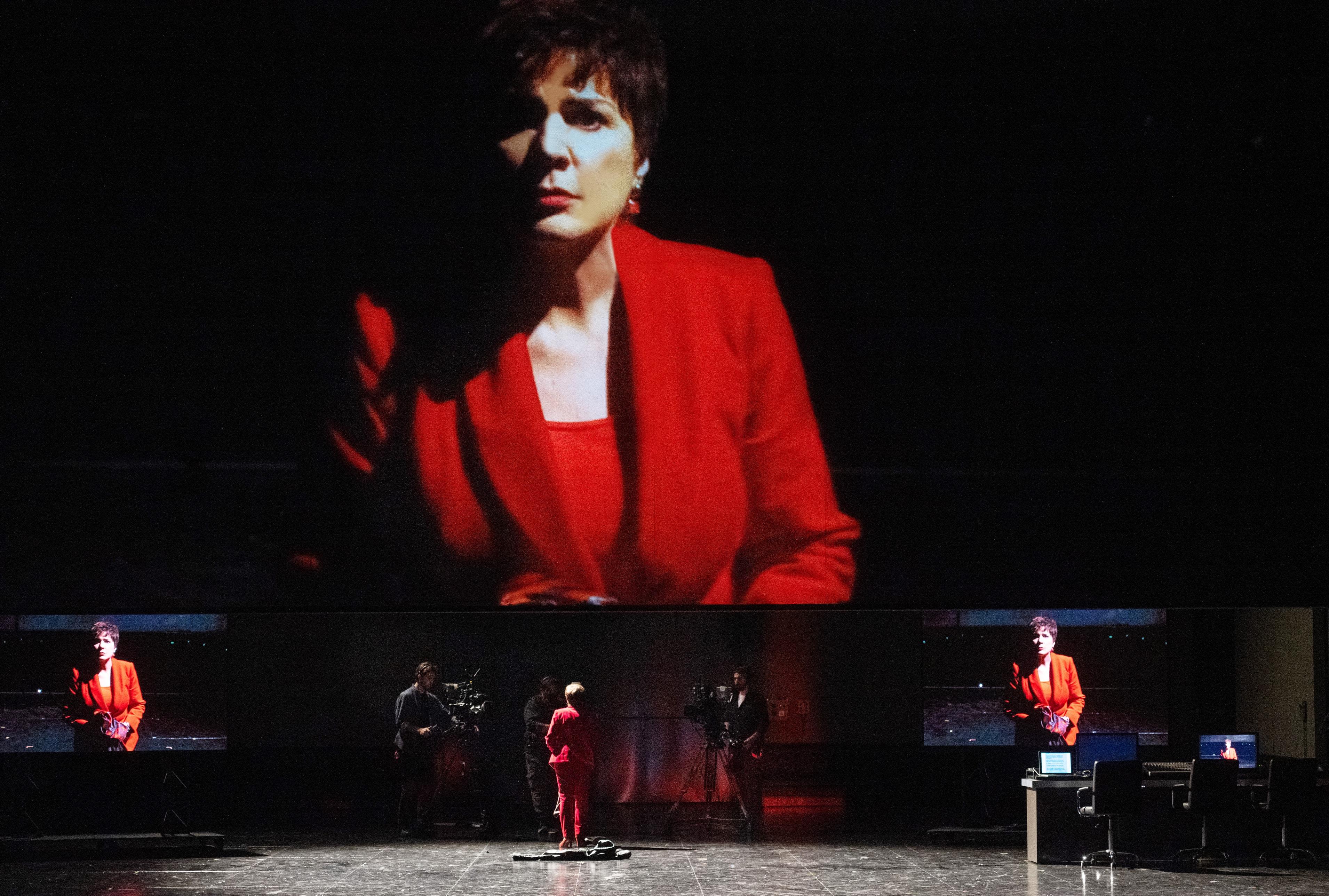 Il trionfo del Tempo e del Disinganno 2021: Cecilia Bartoli (Piacere), Ensemble