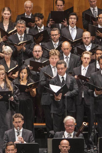 Vienna Philharmonic · Muti 2021: Rosa Feola (Soprano), Alisa Kolosova (Contralto), Dmitry Korchak (Tenor), Ildar Abdrazakov (Bass), Concert Association of the Vienna State Opera Chorus, Vienna Philharmonic