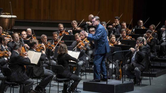 Vienna Philharmonic · Thielemann 2021: Christian Thielemann (Conductor), Vienna Philharmonic